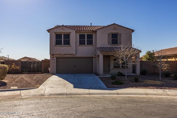 18357 W SOUTHGATE Avenue, Goodyear, AZ 85338