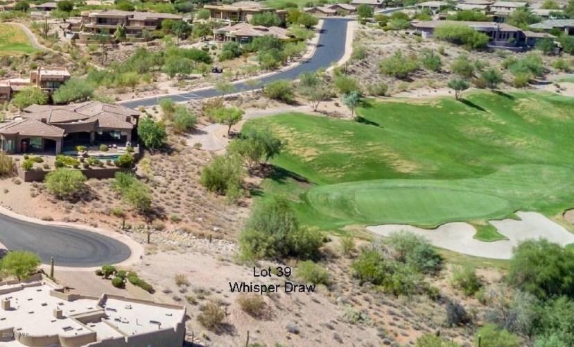 15230 E WHISPER DRAW --, Fountain Hills, AZ 85268