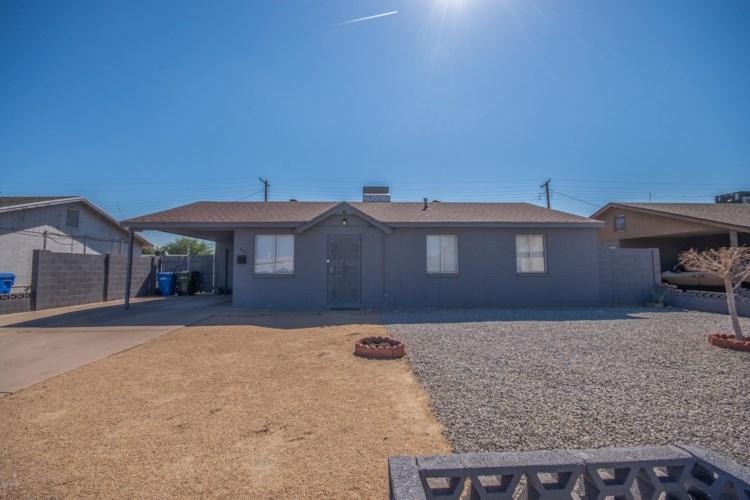 5801 W OSBORN Road, Phoenix, AZ 85031