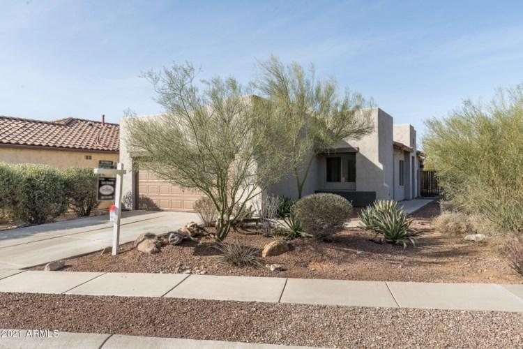 9924 E DESERT TRAIL Lane, Gold Canyon, AZ 85118