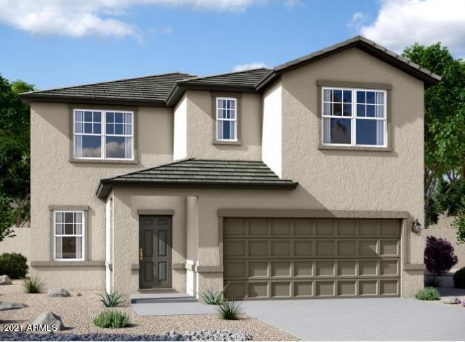 2411 E SANTA YNEZ Drive, Casa Grande, AZ 85194
