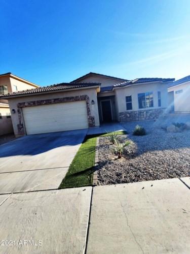 12233 W IRONWOOD Street, El Mirage, AZ 85335