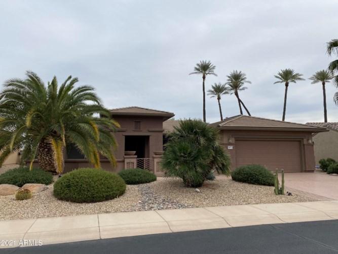16712 W ORACLE RIM Drive, Surprise, AZ 85387