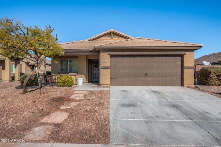 18652 W LARKSPUR Drive, Goodyear, AZ 85338