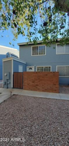 2301 E UNIVERSITY Drive  #258, Mesa, AZ 85213