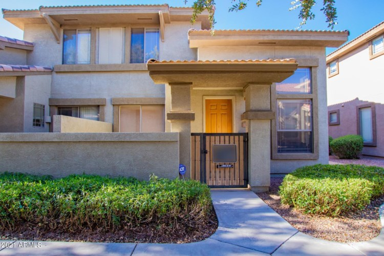 1225 N 36TH Street  #1119, Phoenix, AZ 85008
