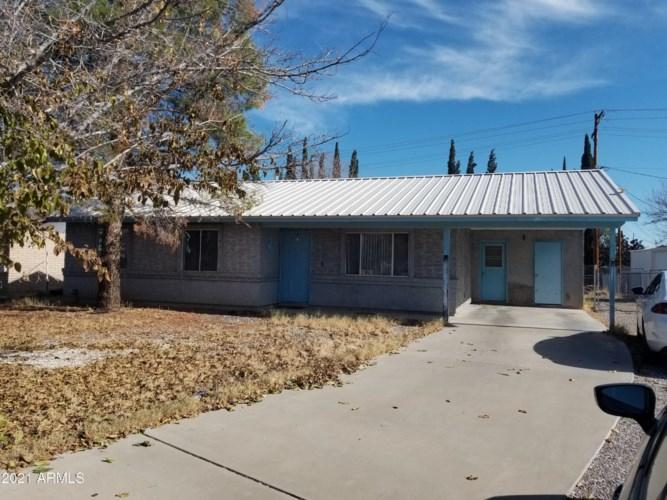 1941  MESA Circle, Safford, AZ 85546