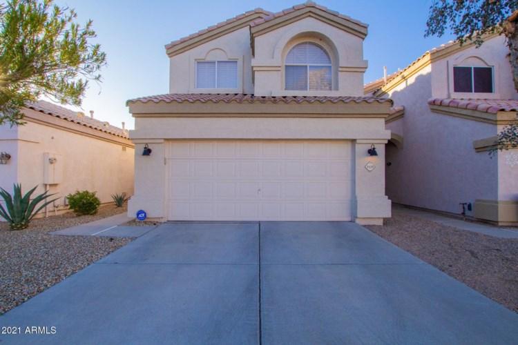3439 E RENEE Drive, Phoenix, AZ 85050
