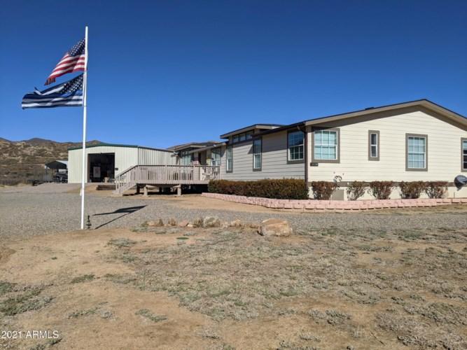 18200 E FROG HOLLER Lane, Dewey, AZ 86327