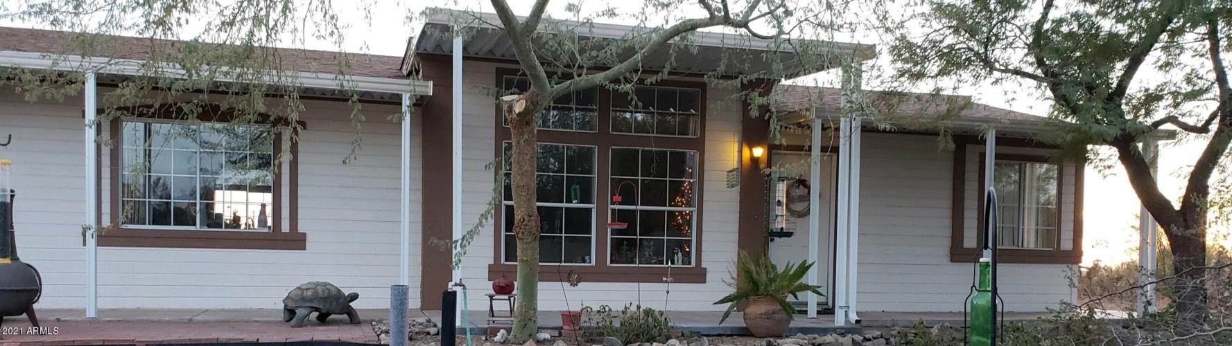 1743 N SAN MARCOS Drive, Apache Junction, AZ 85120