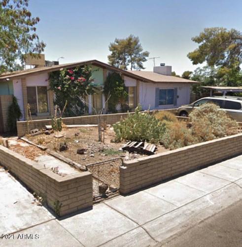 6939 W SAN MIGUEL Avenue, Glendale, AZ 85303