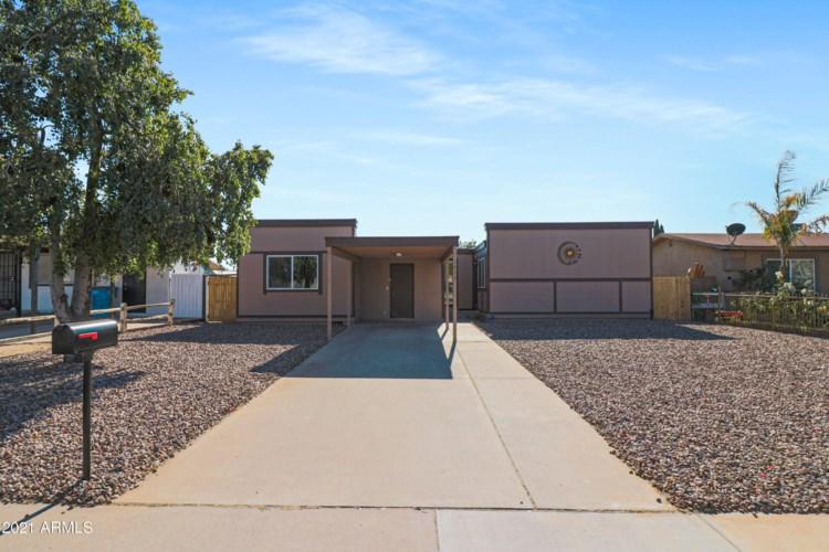 1953 E MICHIGAN Avenue, Phoenix, AZ 85022