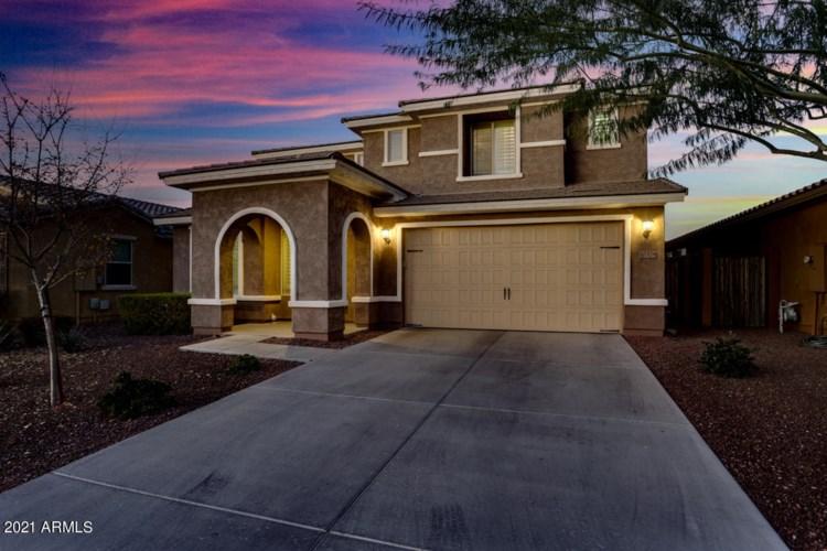 10378 W ROSEWOOD Lane, Peoria, AZ 85383
