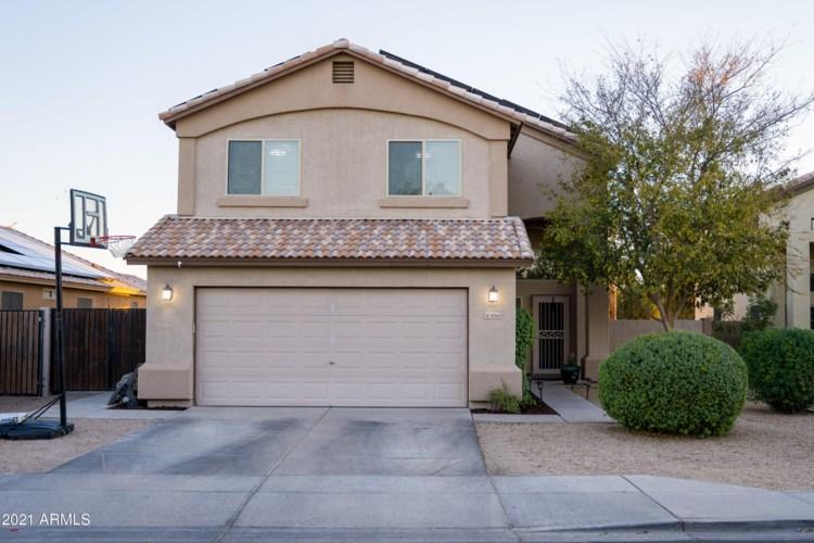 10165 E CRESCENT Avenue, Mesa, AZ 85208