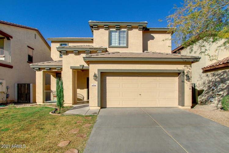 10108 W HAMMOND Lane, Tolleson, AZ 85353