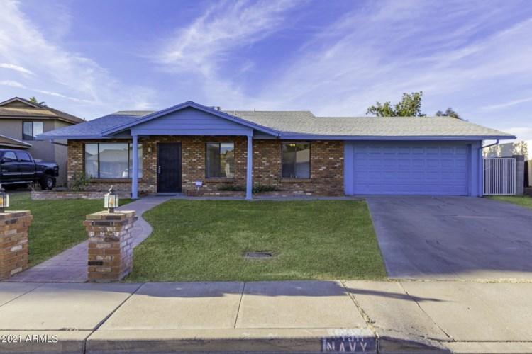 1511 E HARMONY Avenue, Mesa, AZ 85204