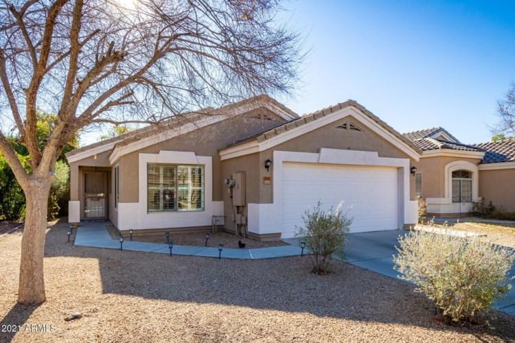 12805 W HEARN Road, El Mirage, AZ 85335