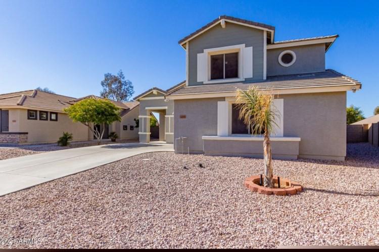 34886 N STETSON Court, Queen Creek, AZ 85142