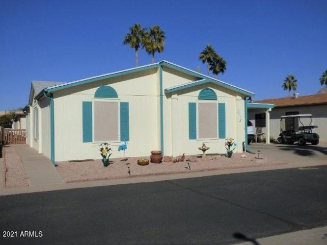 3500 S TOMAHAWK Road  #201, Apache Junction, AZ 85119