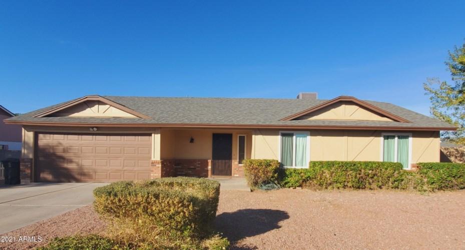 6358 E INDIGO Street, Mesa, AZ 85205