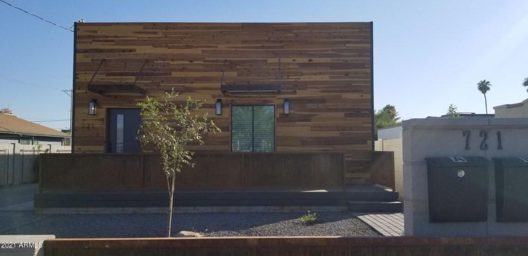721 W MCKINLEY Street, Phoenix, AZ 85007