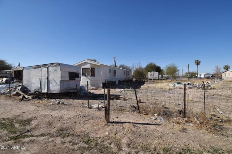4636 N APACHE Drive, Casa Grande, AZ 85194