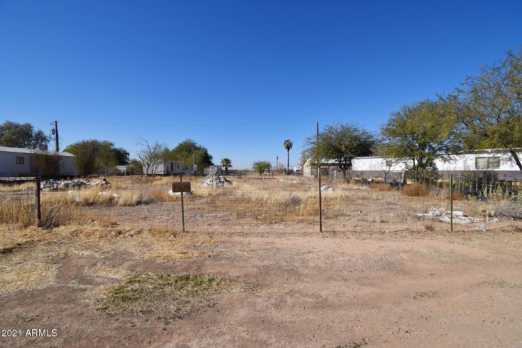 4656 N APACHE Drive, Casa Grande, AZ 85194