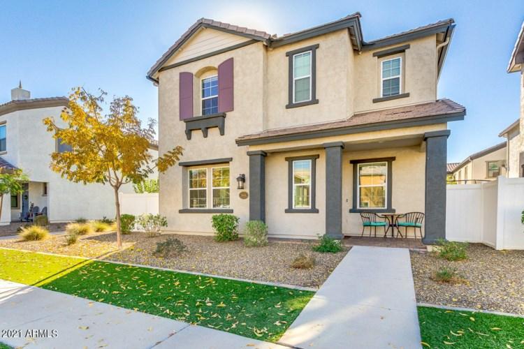 10431 E NARANJA Avenue, Mesa, AZ 85209