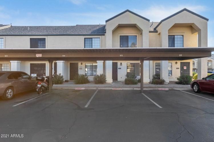 7801 N 44TH Drive  #1185, Glendale, AZ 85301