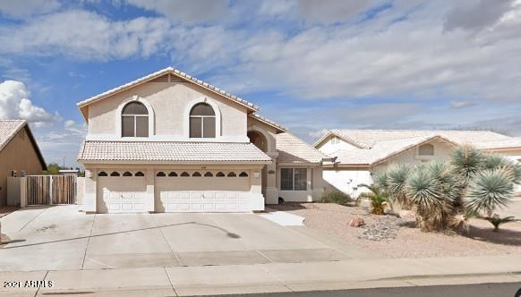 2444 N Rugby Street, Mesa, AZ 85215