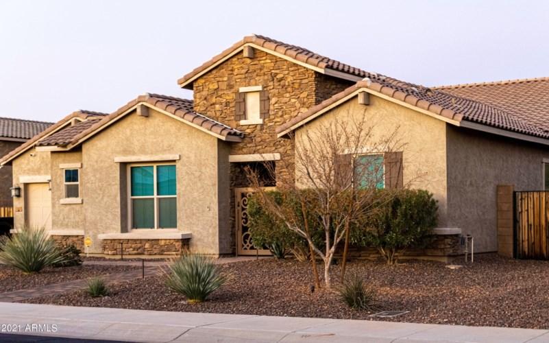 4415 N 183RD Drive, Goodyear, AZ 85395