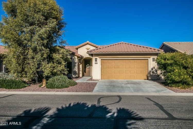 5184 W BUCKSKIN Drive, Eloy, AZ 85131