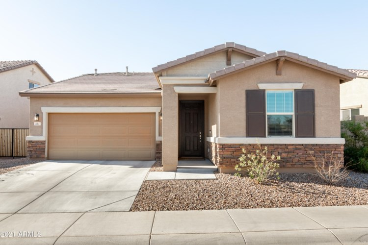 334 N 79TH Place, Mesa, AZ 85207