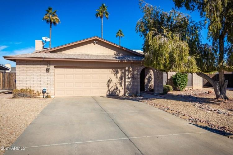 3920 W SAHUARO Drive, Phoenix, AZ 85029