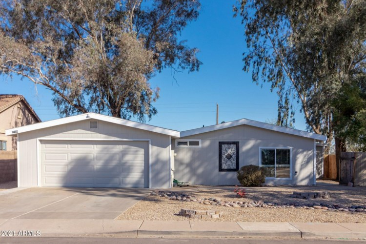 21444 E PUESTA DEL SOL --, Queen Creek, AZ 85142