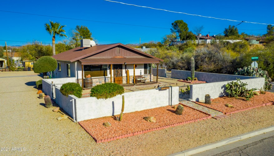 21 N Lincoln Street, Wickenburg, AZ 85390