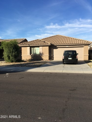 2374 S 155TH Lane, Goodyear, AZ 85338