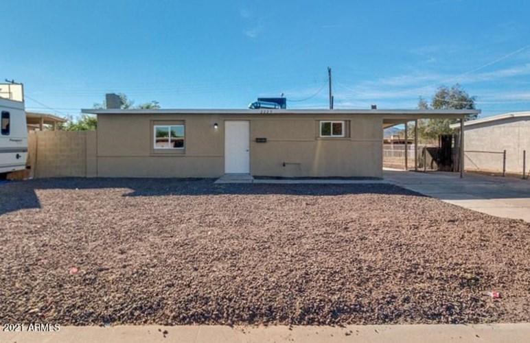 2225 E LYNNE Lane, Phoenix, AZ 85042