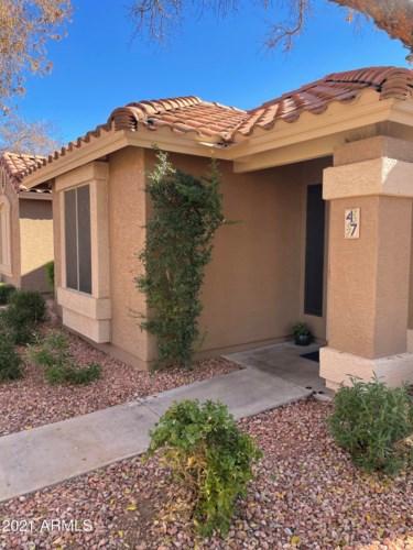 7040 W Olive Avenue  #47, Peoria, AZ 85345