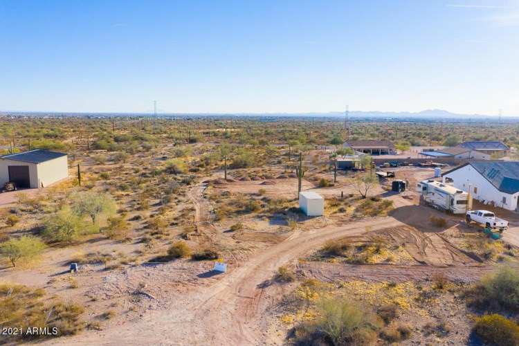 1473 E WHITELEY Street, Apache Junction, AZ 85119