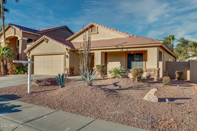 3110 N 127TH Lane, Avondale, AZ 85392