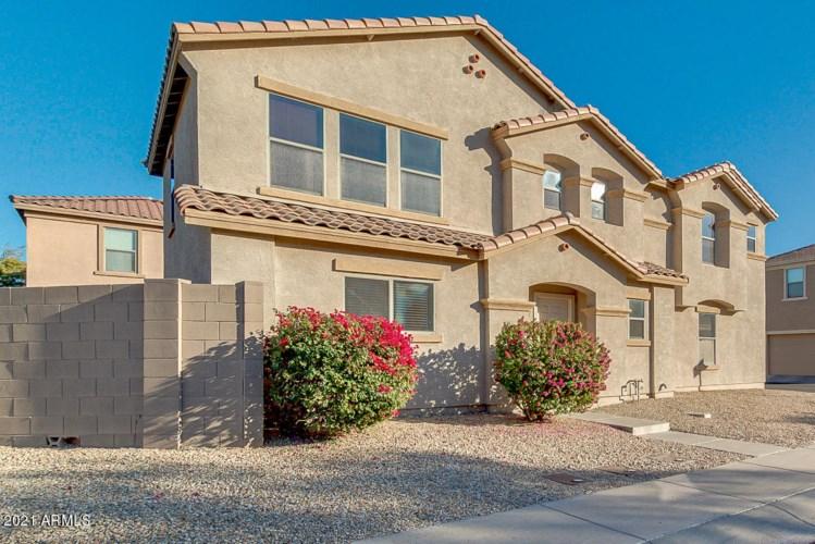 9687 N 82ND Lane, Peoria, AZ 85345