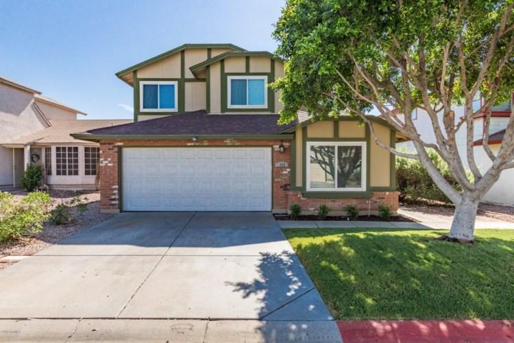 3134 E MCKELLIPS Road  #102, Mesa, AZ 85213