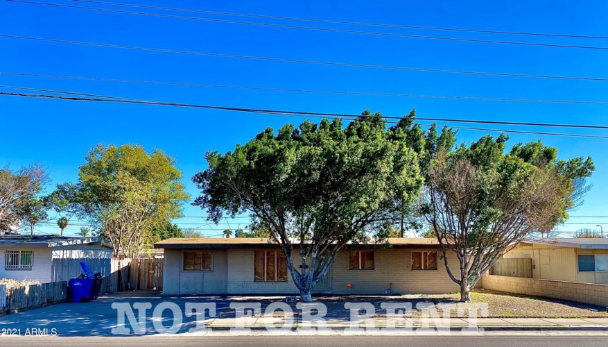4223 N 51ST Avenue, Phoenix, AZ 85031