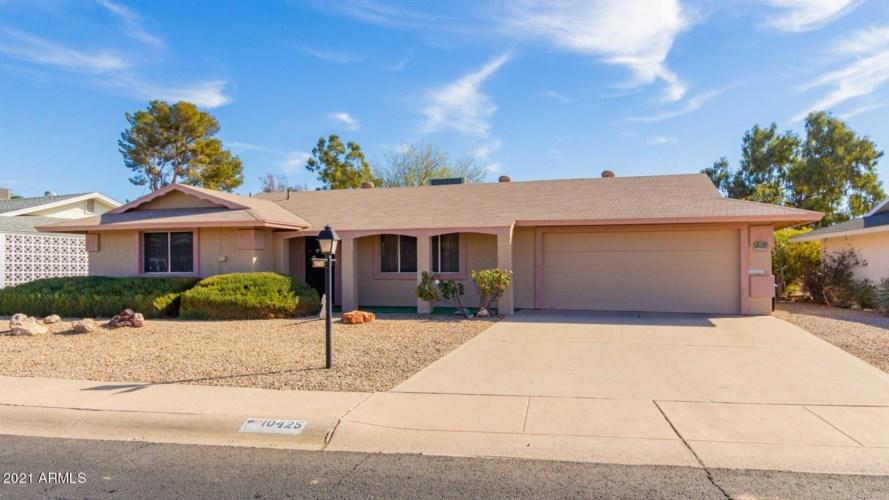 10425 W SNEAD Drive, Sun City, AZ 85351