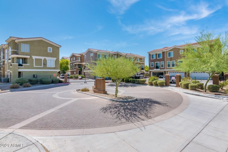 22125 N 29TH Avenue  #158, Phoenix, AZ 85027