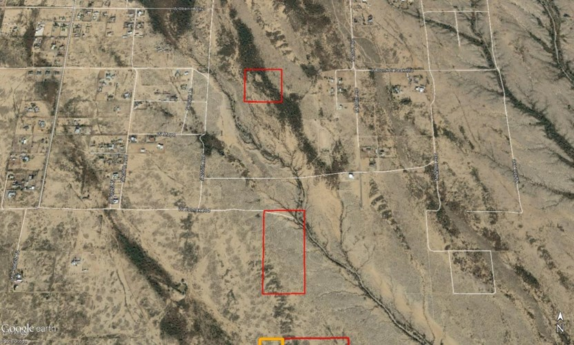 23500 W Pinnacle Vista Road, Wittmann, AZ 85361