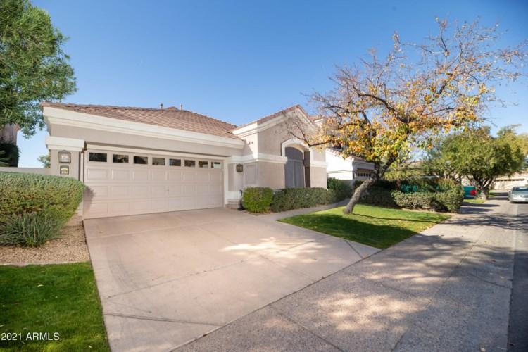 7525 E GAINEY RANCH Road  #190, Scottsdale, AZ 85258