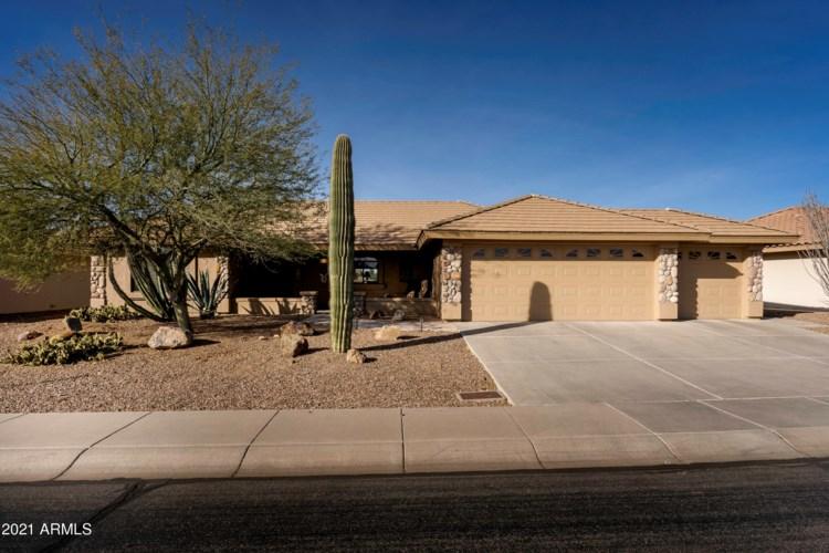 2252 S YELLOW WOOD -- S, Mesa, AZ 85209