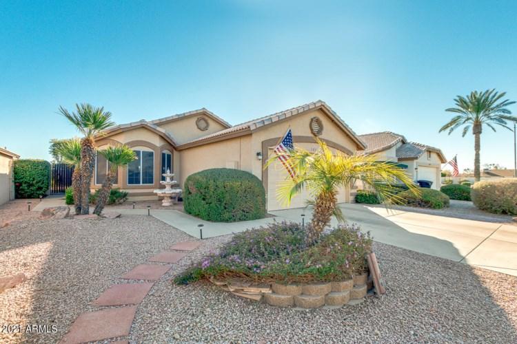 20217 N 105TH Avenue, Peoria, AZ 85382